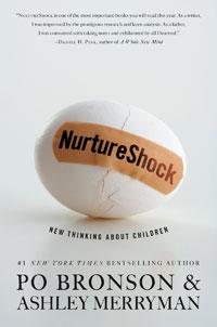 Nurtureshock200